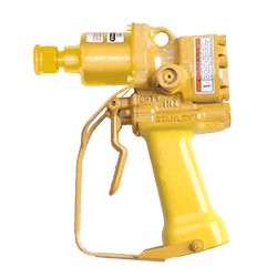Underwater Drill and impact driver